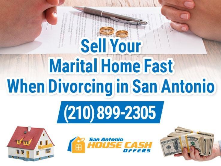 san antonio divorce